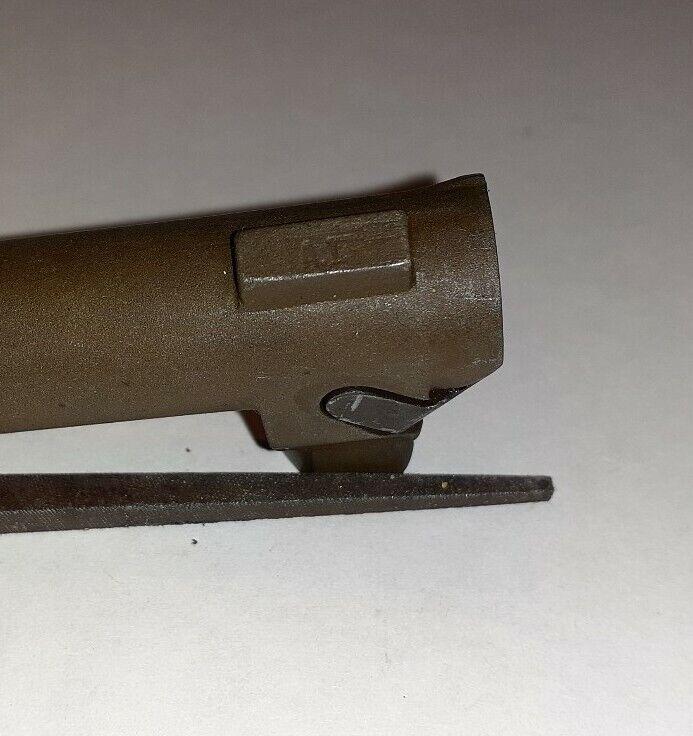 M1 Carbine bolt Inland AI type 3 round NOS