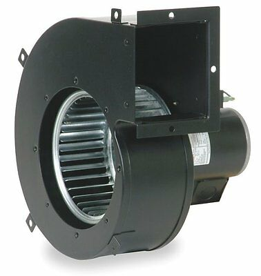 Dayton High Temperature Blower 310 Cfm 1650 Rpm 115 Volts 4yj33 Model 1tdv4