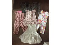 Girls 9-12 month bundle