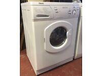 Hotpoint washer dryer machine