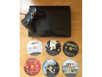 Cheap bundle of PS3