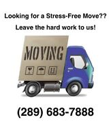 One Call Moves It All, At The Best Price!