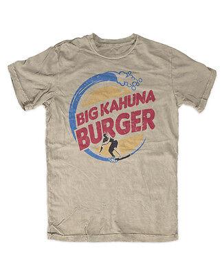 Big Kahuna Burger PremiumT-Shirt Jules Winnfield Tarantino Pulp Fiction Bad