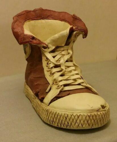 Sports Shoe Decorative Keepsake High Top Sneaker Boy's Room