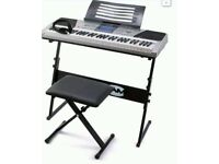 Electric piano like new