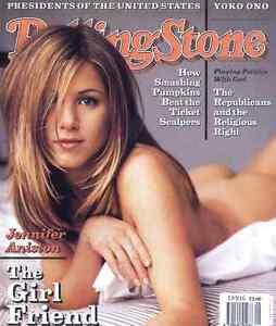 90's rolling Stone magazines