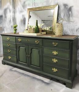 Large sideboard or dresser