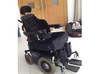**Balder Finesse Electric Sit to Stand Chair** Buyer Collects