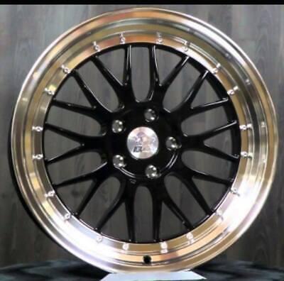 19 Zoll UA3 für VW Golf 7 GTI TCR Audi A3 S3 A4 B8 A6 TT Leon W205 W204 CLA ET45