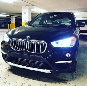 2016 BMW X1 xDrive28i Lease Takeover (<3700 km)