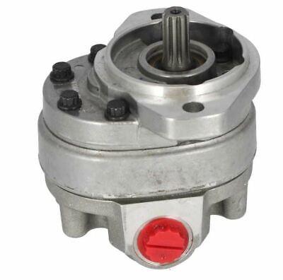 Hydraulic Pump New Holland Skid Steer Loader L553 L554 L555 L565 Lx565 Lx665