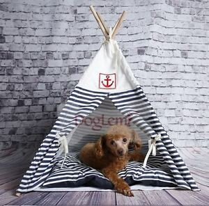 Free Delivery Dog Bed Crate Dog Kennel Pen Tent Mat Bed Cat Bed