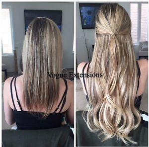 **CERTIFIED & EXPERIENCED** Hair Extension Stylist Cambridge Kitchener Area image 1