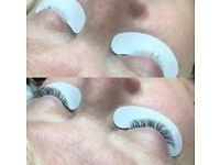Eyelash Extension, Full set £25 - March Special