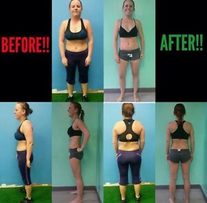 12 personal training sessions!  Get beach ready today!!