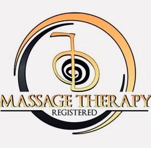 Registered massage therapy  - direct billing