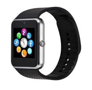 Bluetooth smart watch 4 iPhone android with camera n sim card function Hope Valley Tea Tree Gully Area Preview
