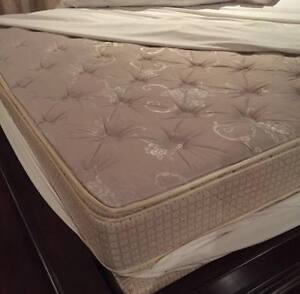 King Size Mattress for Sale!!!