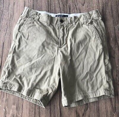 Abercrombie & Fitch Men's Casual Shorts Size 30 #52613