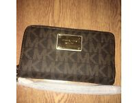 Genuine Michael Kors purse. Brand new with tags, unwanted Christmas gift