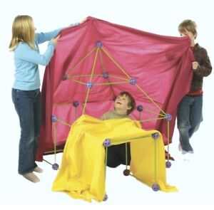 Crazy Fort build a fort constructor