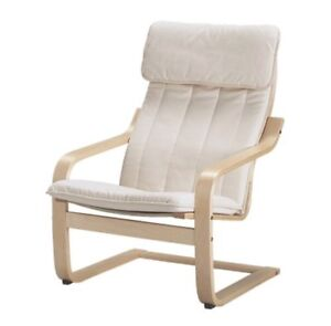 Poang ikea chair new NEW PRICE March 27