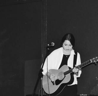 Live Acoustic Musician: Ballantyne