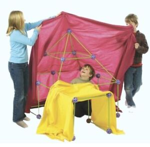 Constructor to build a fort