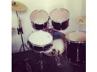 Gretsch nighthawk drums