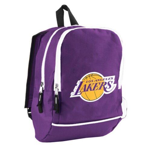NBA Los Angeles Lakers Mini-Backpack