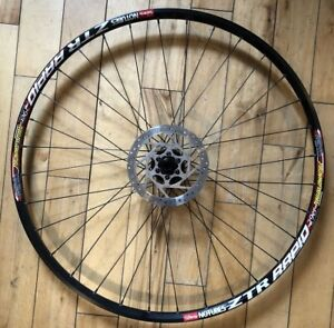 "Stand NoTubes 29"" Mountain Bike Front Wheel"