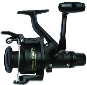 NEW-SHIMANO-IX-4000R-FISHING-SPINNING-REEL-REAR-DRAG
