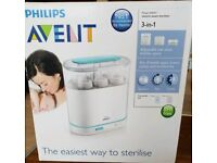 Philips Avent Steriliser