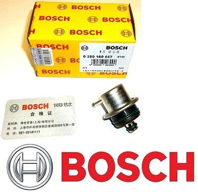 For Audi TT Volkswagen Beetle Fuel Pressure Regulator OEM Bosch 037 133 035 C