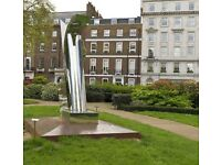 ► ► Marylebone ◄ ◄ high quality SERVICED OFFICES, up to 20 desks