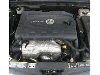2.0 Insignia Engine CDTI Astra A20DTH 160 BHP (2008-16) Engine