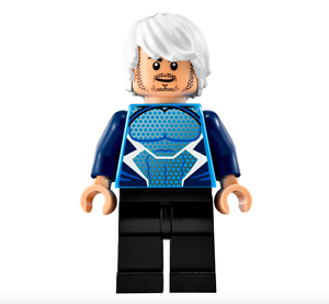 LEGO-MARVEL-SUPER-EROI-AVENGERS-FIGURE-MINI-Quicksilver-76041-MOLTO-RARO-NUOVO
