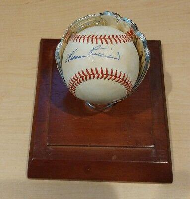 Harmon Killebrew Autograph Signed American League Baseball w/COA SGC (#AA08468)