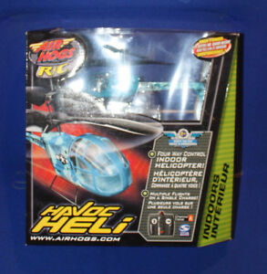 Air Hogs Remote Control Helicopter
