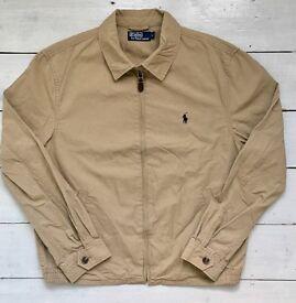 Men's large Ralph Lauren jacket