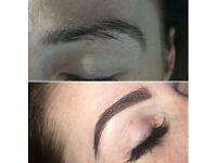 Lash Lift & Billion Dollar Brows ONLY for £30