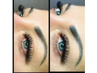 Eyelash Extensions ! Best quality Mink Lahes ! Classic, Russian, New Kim Camellia! New Customers £35