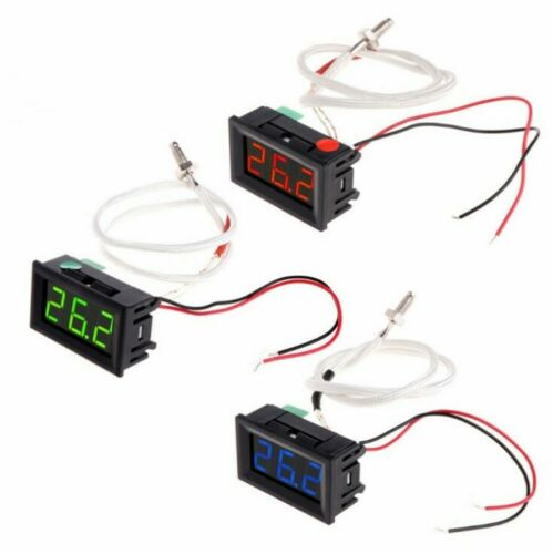 XH-B310 Digital display high temperature thermometer Industry -30 ~ 800 ℃ K-type