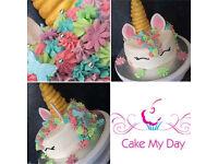 Cake My Day Bakery - Home Baker