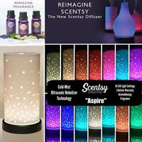 Scenty's NEW Diffusers now available!!