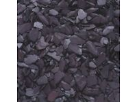 Blue Slate Chippings (Dumpy Sacks)