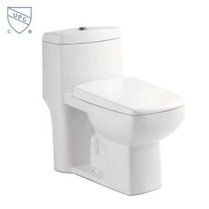 ✿✿✿Quick Sale ! One-Piece Toilet ✿✿✿