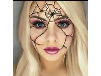 Get ready for Halloween with Perfect Lashes that last up to 6 weeks!