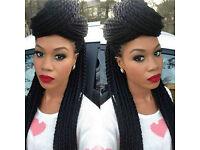 AFRICAN HAIR BRAIDING & WEAVING