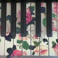 Fun Piano Lessons! (RCM, jazz, theory, adults!)